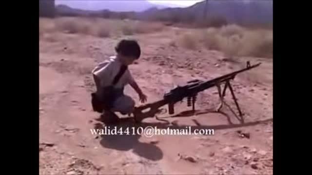 یمن سرزمین مقاوم در برابر متجاوزان