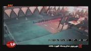 دستگیری سارقان مسلح طلا فروشان اصفهان توسط نیروی انتظامی -
