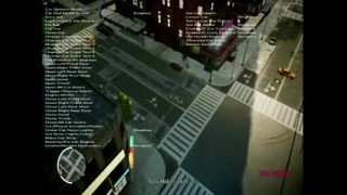 GTA IV L3EVO MODIFIDED ENB+LINK