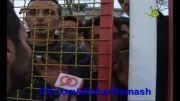 صحبتهای تماشاگران داماش گیلان بعد از بازی با پرسپولیس