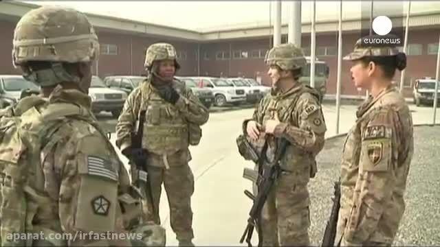 فعالیت زنان در ارتش آمریکا آزاد اعلام شد