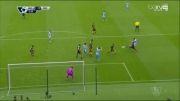 منچسترسیتی 4-1 تاتنهام ( هفته 8 لیگ برتر )