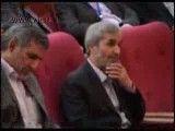 وقتی احمدی نژاد پیر میشود