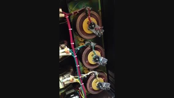 ترانس سارا - محافظ ترانس یخچال - نوسان برق 02133993009