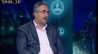 گفتگو ویژه خبری : حسن عباسی مخالف فیلترینگ تلگرام