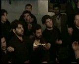 کربلائی حبیب دهقان آزاد - گل باجی -شب عاشورای 84 مسجد اعظم شیرین سو