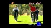 نماهنگ زیبای جشن مهر (مداد) عموپورنگ ورژن1
