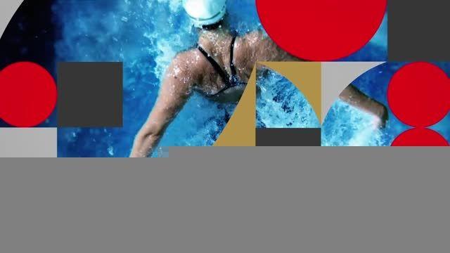 ویدئوی رونمایی لوگوی المپیک ۲۰۲۰ توکیو