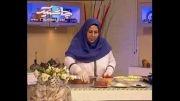 آموزش تهیه کباب دیگی با رویه سبزیجات