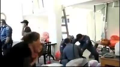 وحوش اسرائیلی قاتل زنان و کودکان فلسطینی+14