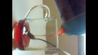 طرز تهیه ی مربای به لیمو(ساخت خودمه!)