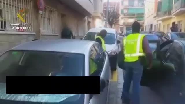 دو داعشی فعال در اسپانیا دستگیر شدند