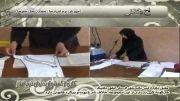 آموزش فارسی خیاطی زنانه (الگو آستین)