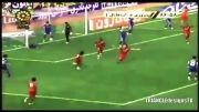 فوتبال زیبای مارادونای آسیا