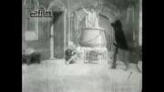 """""""ملک شیطان"""" ساخته """"ژرژ ملی یس"""" (1896)"""