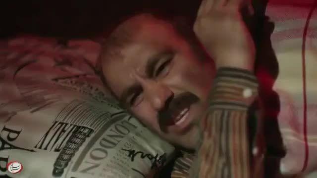 تیزر فیلم گینس فیلمی از محسن تنابنده