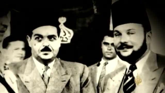 مستندی درباره اخوان المسلمین قسمت 2 (عربی)
