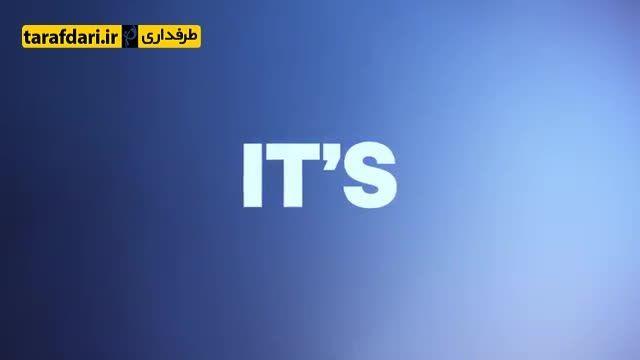 تیزر تبلیغاتی آدیداس برای پیراهن جدید چلسی