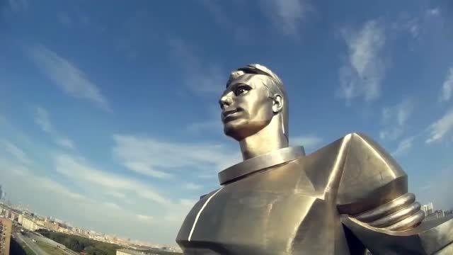 مسکو - نمای از بالا (۲)