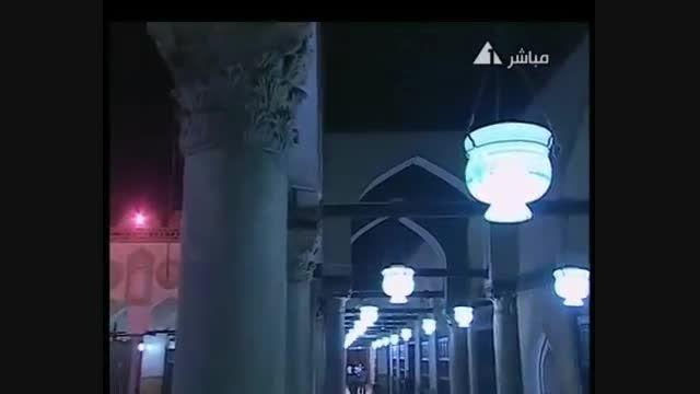 مصر ثبت رمضان-استاد محمد مهدى شرف الدین -تلویزیون مصر
