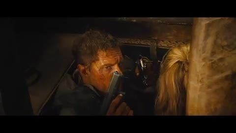 تریلر فیلم « مکس دیوانه / Mad Max» منتشر شد