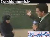 دانش آموز دختر نابغه ایرانی در اراك
