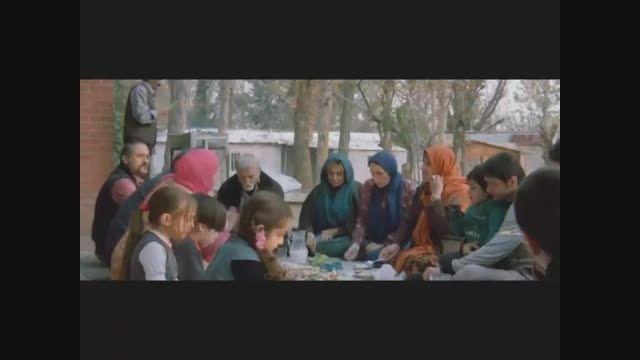 خاطره کباب خوردن نعیمه نظام دوست در فیلم آذر، شهدخت ...