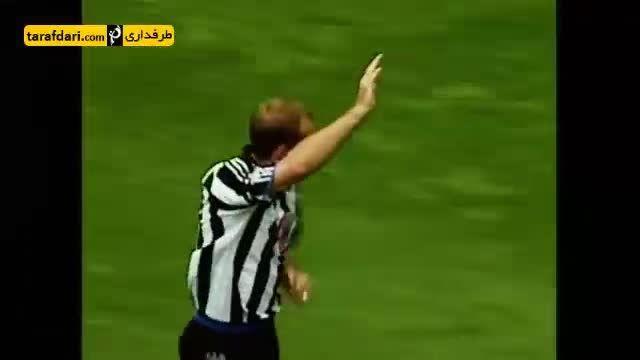 بازیکنانی که در لیگ برتر انگلیس در یک بازی 5 گل زده اند