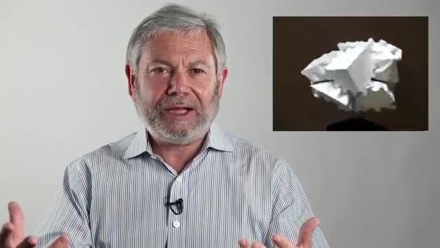 اوی ریچنتال: معرفی فناوری چاپ سه بعدی - 3D printing