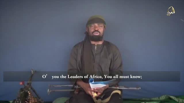 رهبر بوکوحرام: انتخابات در نیجریه را برهم میزنیم