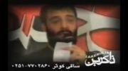 احمدی نژاد در مجلس هلالی