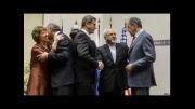 مذاکرات قدرتمند هسته ای ژنو