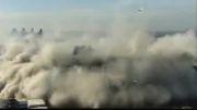 بزرگترین تخریب های  ساختمان های بزرگ