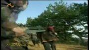 تله موهیول برای فرمانده ارشد دوجین