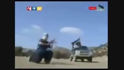 داعش در افغانستان .