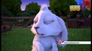 تیزر تبلیغاتی بازی آنلاین باغ وحش رایگان من