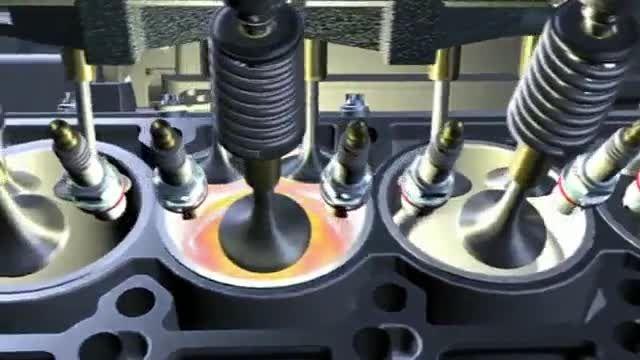 نتیجه تصویری برای صدای موتور ماشین