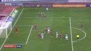تحقیر بارسلونا مقابل رئال سوسیداد