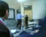 تنبیه دانش آموز در مشهد