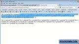 آموزش برنامه نویسی html قسمت سوم