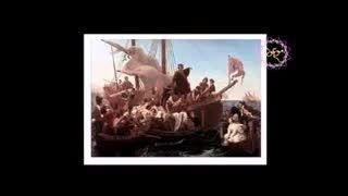 اثبات مالکیت آریایی های ایران بر کل دنیا و قاره آمریکا