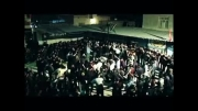 صحنه نوحه خوانی رضا صادقی در مستند رمز شب