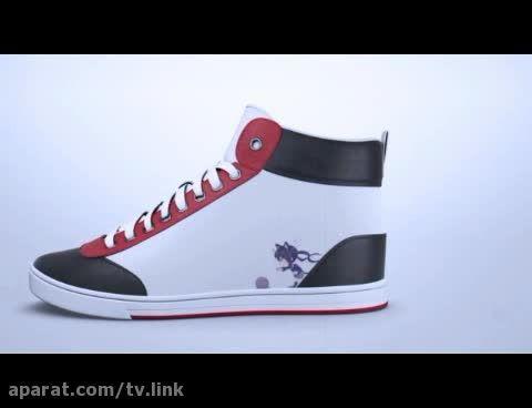 این کفش جادویی را ببینید!