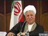 هاشمی رفسنجانی طنز-انتخابات هشتم ریاست جمهوری-توپ-