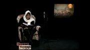مولاناخوانی مهرانه مهین ترابی و جام باده ِ محسن مرعشی