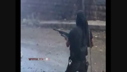 داعشی ها همدیگر را می کشند!!!!!!