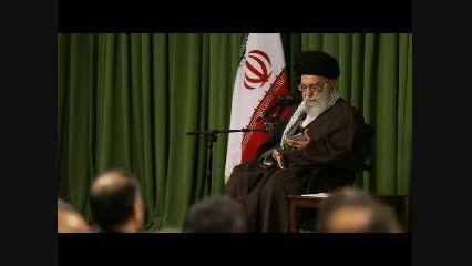 موضع رهبر انقلاب در خصوص بحرین، عراق و یمن