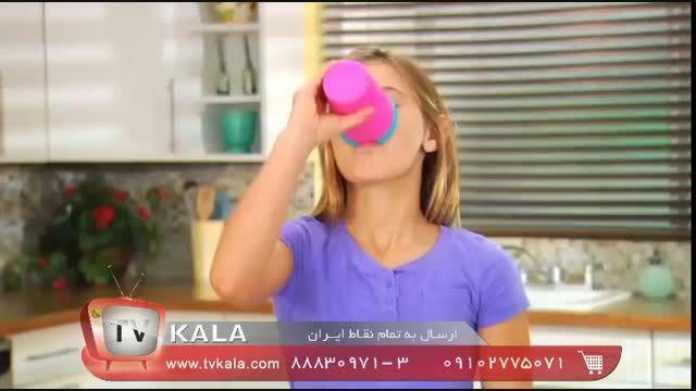 لیوان جادویی وو کاپ wow cup