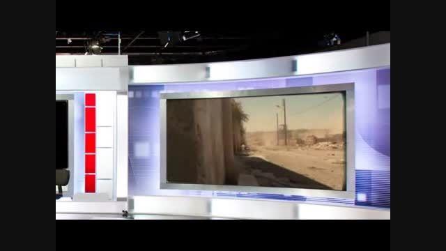 پروژه ای به نام خلافت ابوبکر البغدادی