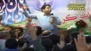 حاج حسن خلج ازدواج و عروسی حضرت زهراء س و علی ع
